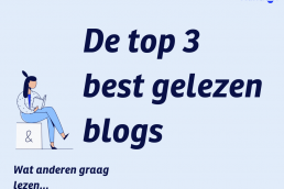 best gelezen blogs